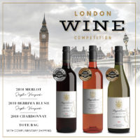 PepperGreen Estate London Wine Award Pack